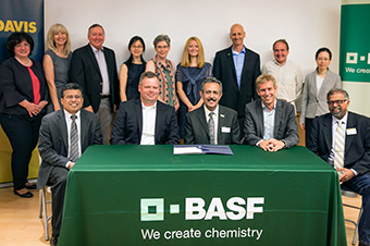 ASF and UC Davis collaborating to unlock new potential in human milk oligosaccharides