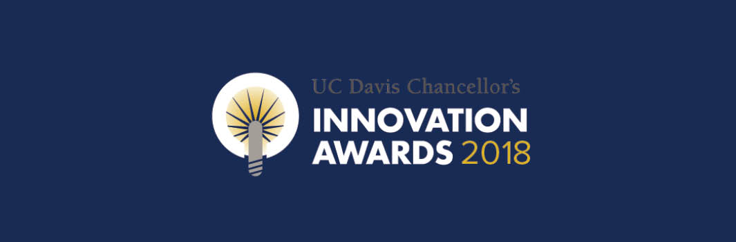 UC Davis Innovators Honored for Contributions in Agriculture, Pathology